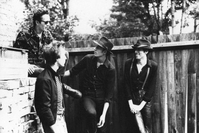 The Clash London Calling_header_Wessex Studios August 1979_web